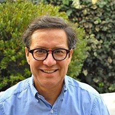 Andrés Venegas