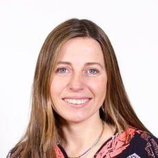 Paula Verdugo